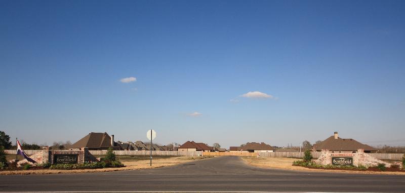 southfield-entrance