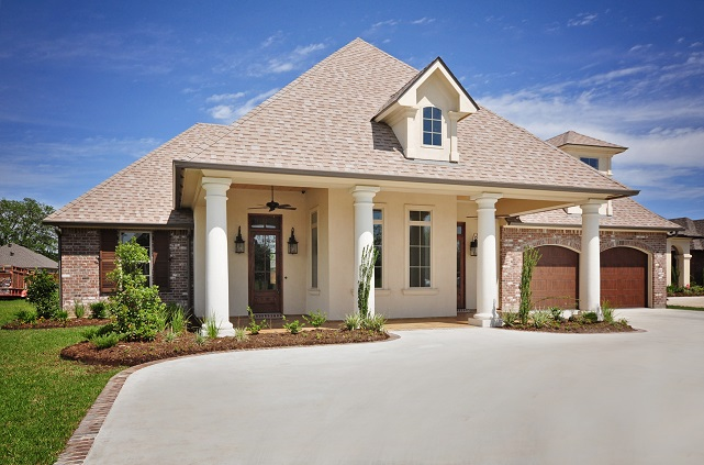 Bolgiano home acadiana builder for Acadiana home builders