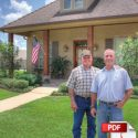 Louisiana Classics Home Builders Celebrates 25 Years of Building